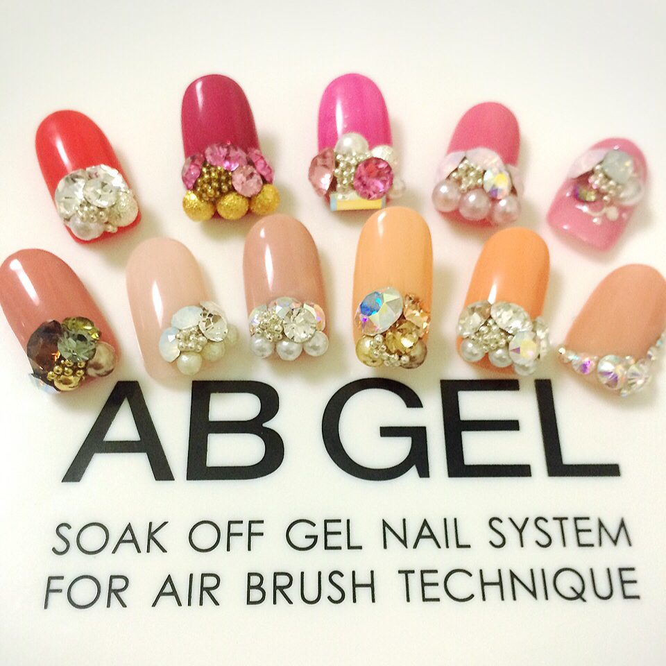 Abgel nail salon r for Ab nail salon sarasota